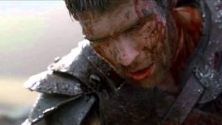 Spartacus Vs Crassus Final Fight
