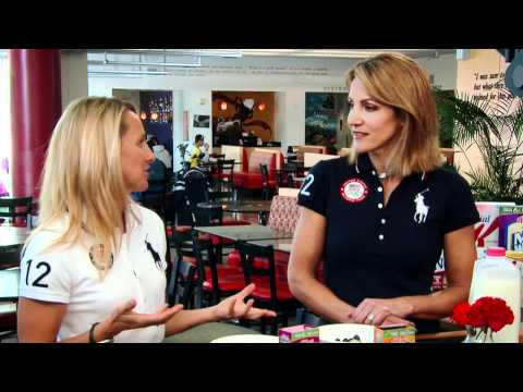 The Benefits of Breakfast: Start Like A Champion with Summer Sanders