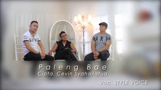 Style Voice - Paleng Bae