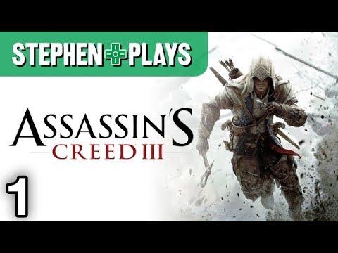 Assassin's Creed III #1 • Phantom of the Opera