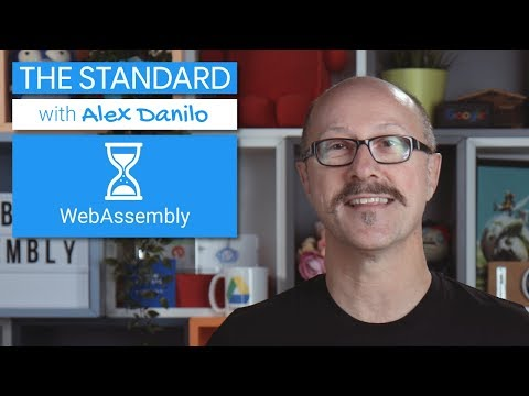 Web Assembly - (The Standard, Ep. 13)