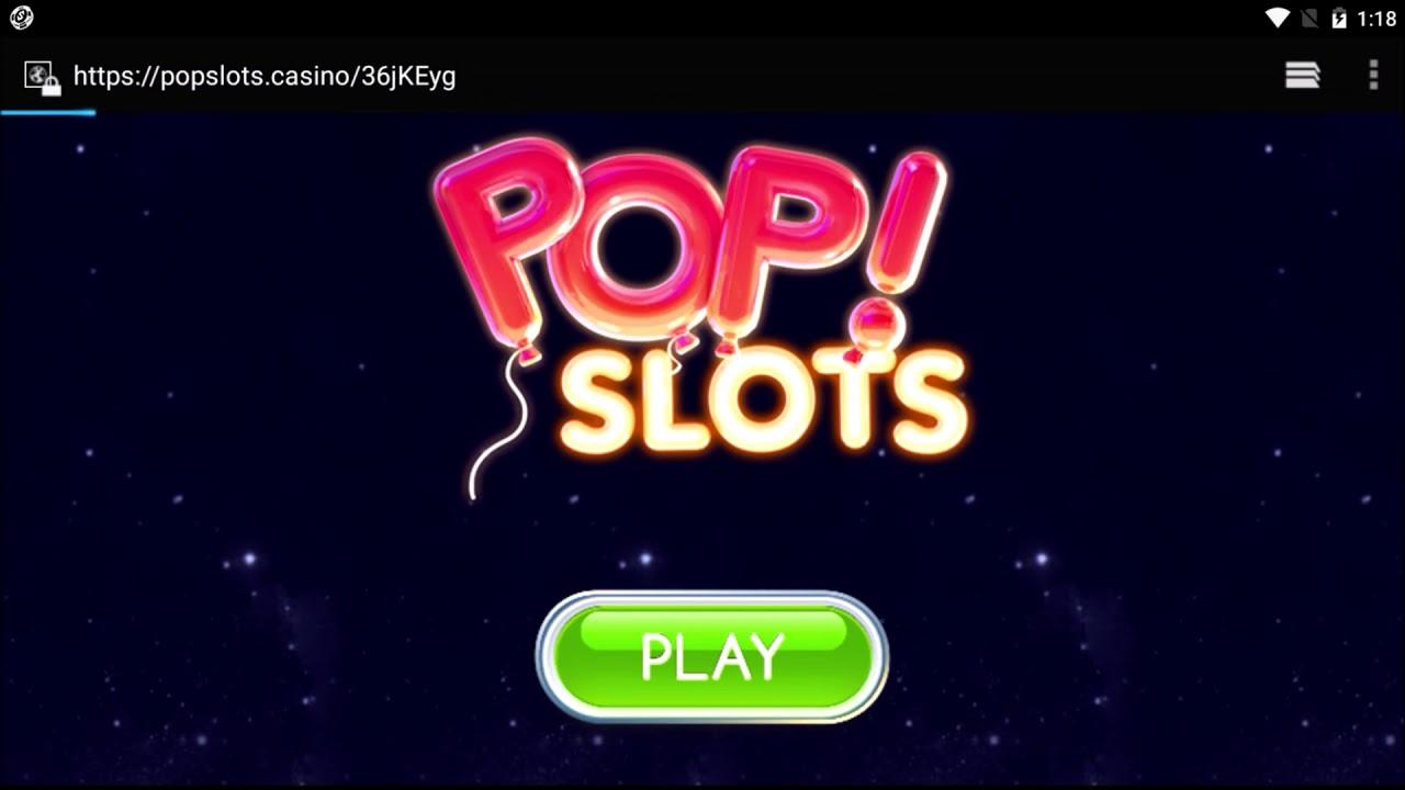 Pop slots free chips generator 2019