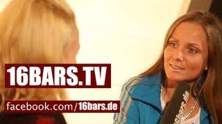 """Interview: Schwesta Ewa über """"Realität"""" (16BARS.TV)"""