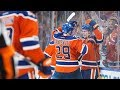 """Only Human"" - Edmonton Oilers  2017-18 Season Pump Up (HD)"