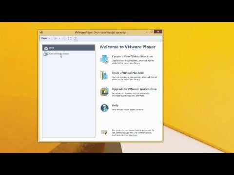 How to Set LIBNAME File Path (SAS University Edition)
