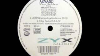 Armand Van Helden presents Old Skool Junkies - The Funk Phenomena - Edge Factor Dub