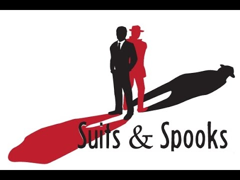 Anonymous Operations and Techniques by Flanvel and Viz (Suits & Spooks NYC 2015)