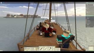 My Crew - Roblox: Tradelands Part 1