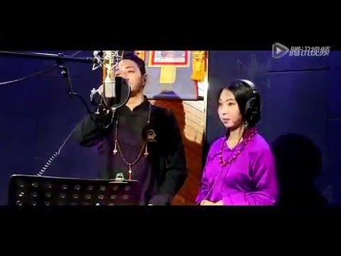 Beautiful Tibetan Song 2016 SHERTEN (BEST TIBETAN SONG 2016)