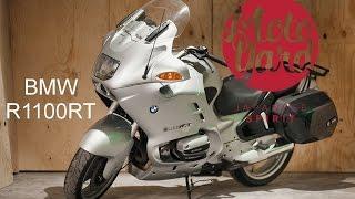 Просмотр BMW R1100RT
