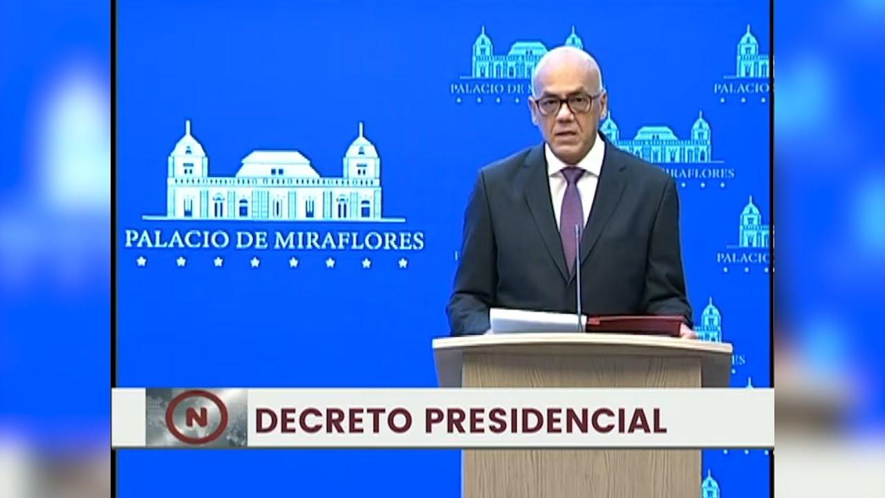 Maduro indultó a más de 100 opositores