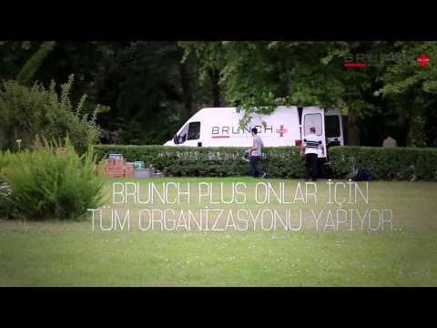 Brunch Plus Villa Riva Garden