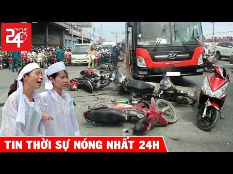 🔥Tin Thời Sự Nóng Nhất Hôm Nay   Tin Tức An Ninh Pháp Luật Việt Nam Mới Nhất Hôm Nay