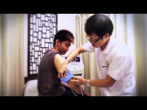 Kin Teck Tong Mandarin Corporate Video