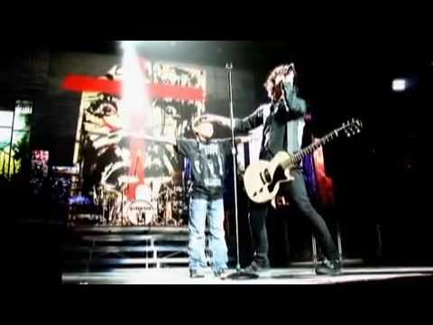 Green Day- East Jesus Nowhere Official Music Video