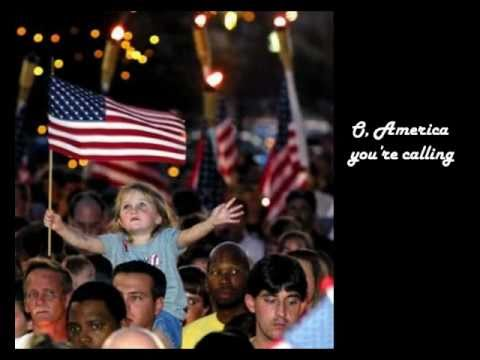 Celtic Woman - O America