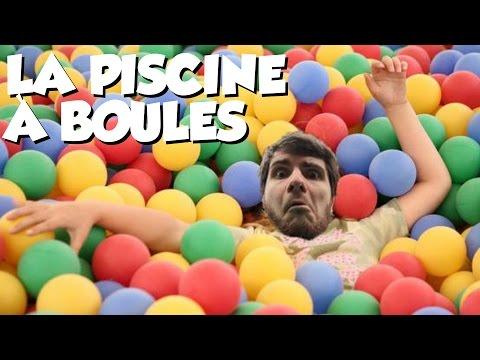 L'INCROYABLE HISTOIRE DE LA PISCINE À BOULES + BONUS CHANSONS EN LIVE