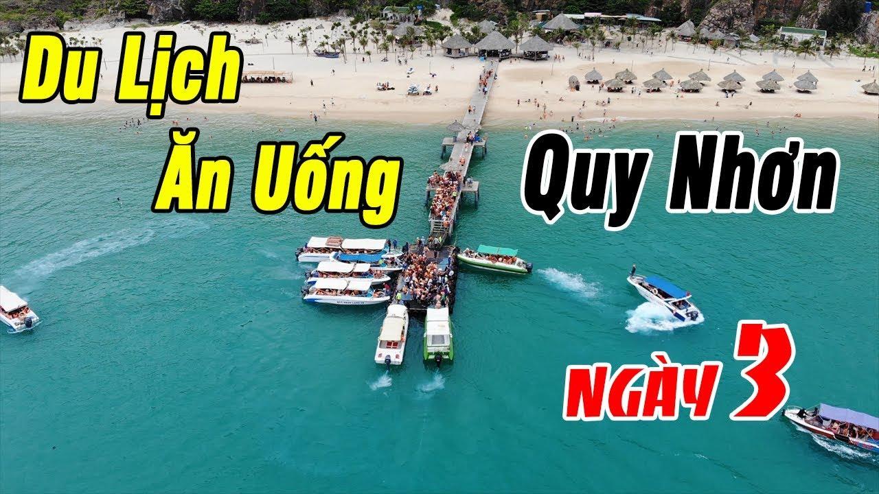 Photo of Du Lịch Ăn Uống Quy Nhơn Ngày 3 [Du Lịch Miền Trung]