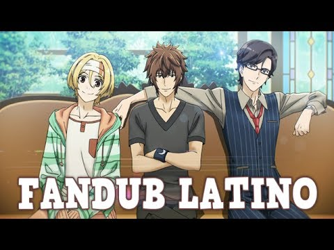Room Mate Cap 1 Español Latino (Fandub)