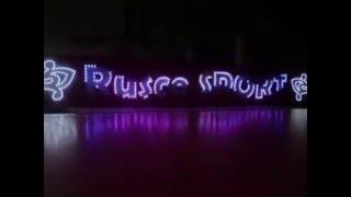 Объемные буквы для спорт бара. Фабрика Диодов(, 2016-02-10T00:28:24.000Z)
