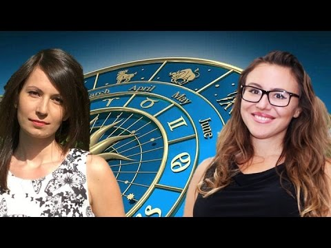 Astrology Chat with AstroLada and Marina! Solar Returns, Sol