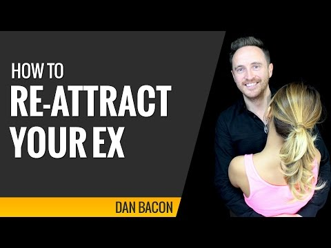 how to re attract your ex (5 examples)