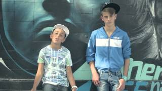 Si Tú No Estás - Adexe & Nau (Nicky Jam Cover).wav thumbnail