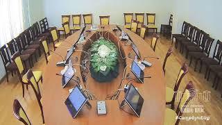 Հանձնաժողովում քննարկում են արտահերթ նիստում առաջին ընթերցմամբ ընդունված հարցերը