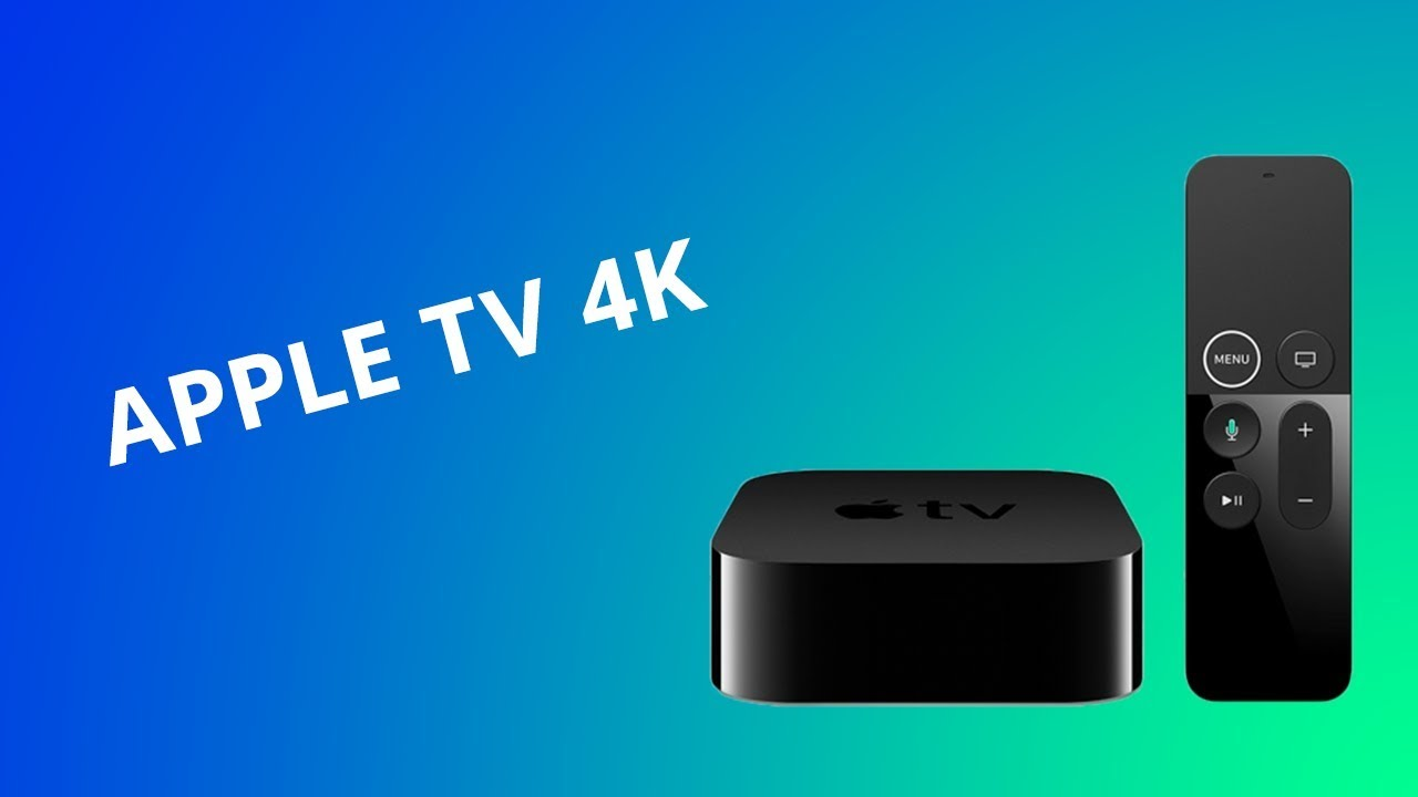 869ff31086a Apple TV 4K [Análise / Review] - Vídeos - Canaltech