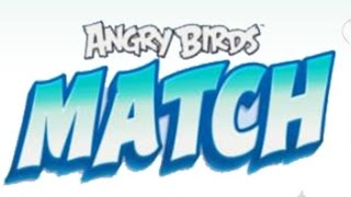 Angry Birds Match GamePlay HD (Level 206) by Android GamePlay