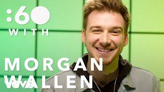 morgan wallen 60 with morgan wallen