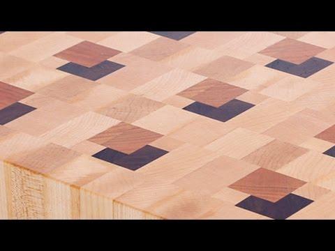 3d end grain cutting board plans. making a 3d end grain cutting board #7 3d plans +