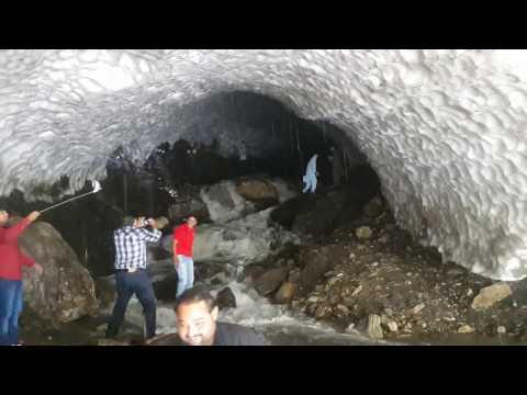 big glacier near naran kaghan(Pak Travel & Tourism)