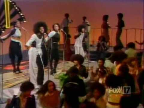 Sylvers - Boogie Fever  HQ