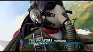 The Aviators iChannel Promo (Canada: 30 sec.)