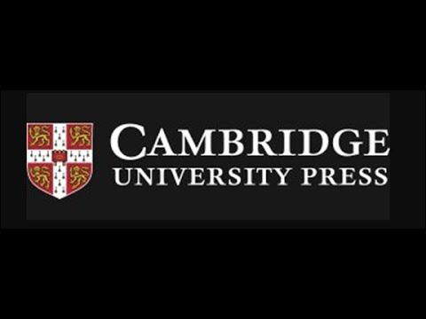 Introduction to Cambridge University Press Nigeria