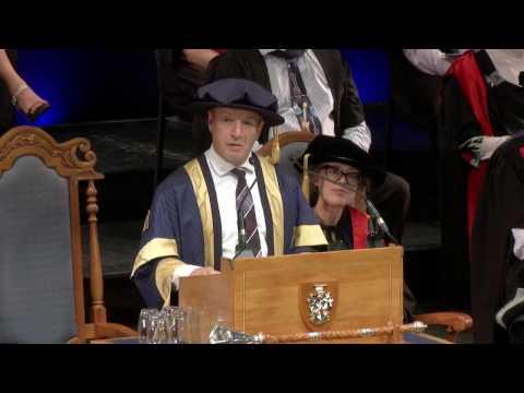 Graduation April 2017 - Auckland - Ceremony 5 | Massey University