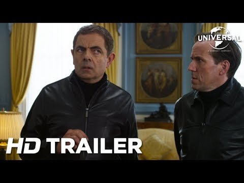 Johnny English 3.0 - Full online Oficial 2 (Universal Pictures) HD