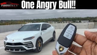 Driving The Fastest Production SUV ON EARTH!---2019 Lamborghini Urus Review