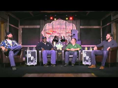 The Owen Schmitt Show - Oct. 22, 2014