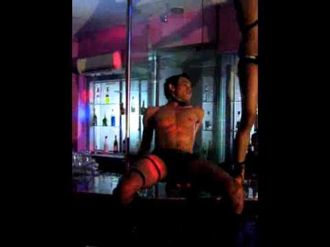 Bars Bali Jeffi Y Bar Top Dance Boy Dancing Bottoms Up You
