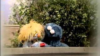 Sesame Street: What Is A Friend?