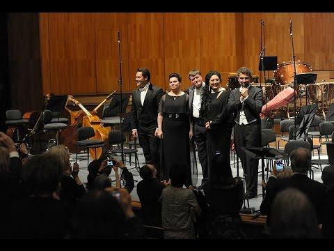 Anita Rachvelishvili - Giuseppe Verdi - Messa da Requiem @ Salzburg easter festival