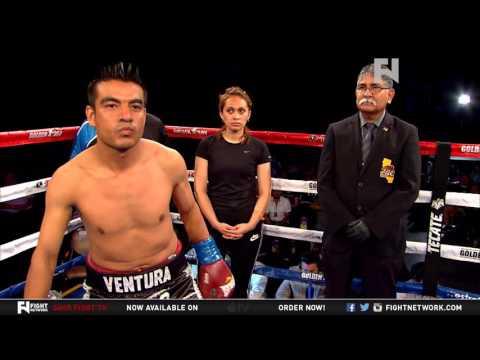 Golden Boy: Orozco vs. Acosta - Fight...