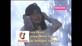 Download Lagu Lady Avisha - Jangan Mudah Tergoda (HQ Audio) mp3