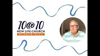 10@10 - 25/07 - Ray Lowe
