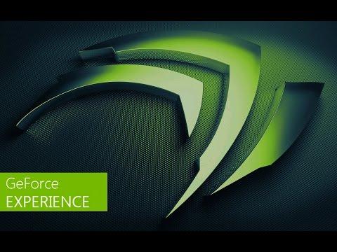 LIVE - Noutati, GeForce Experience, castigatorul
