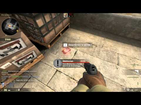 how to add time in csgo