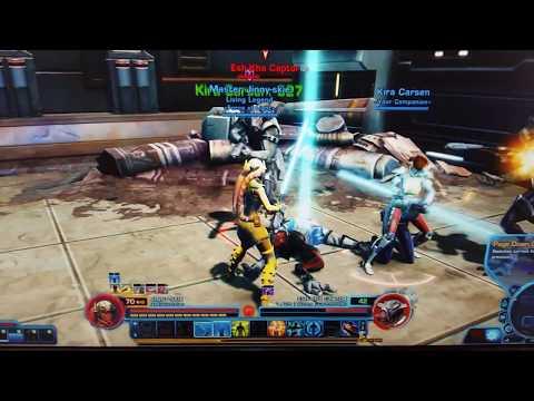 Heroic 2+ the engineer's tale (featuring Jinny-skie)