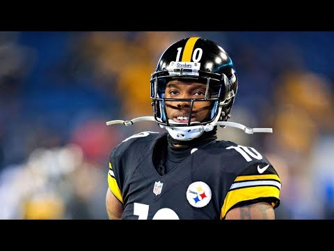 "Martavis Bryant Highlights || ""10th Chamber"" ᴴᴰ 